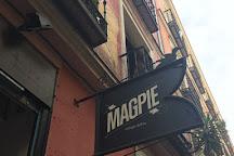 Vintage Spain, Madrid, Spain
