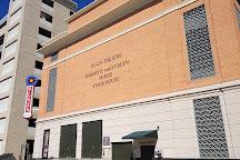 El Paso Museum of Art, El Paso, United States