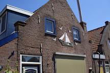 Betherlkerk (Bethel Church), Urk, The Netherlands