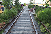 The High Line, New York City, United States