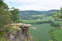 Vroman's Nose Hiking Trail, Middleburgh, United States
