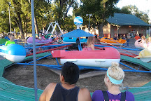 Kiddie Park, Bartlesville, United States