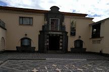Museo Nestor, Las Palmas de Gran Canaria, Spain