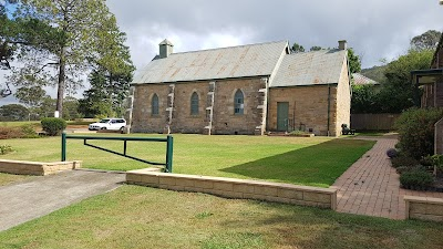 Mittagong Presbyterian Church