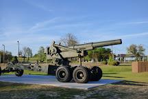 Veteran's Memorial Park, Lake Charles, United States