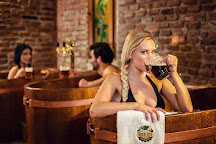 Prague Beer Spa, Prague, Czech Republic