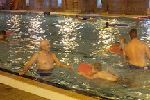 Pontefract Swimming Pool, Pontefract, United Kingdom
