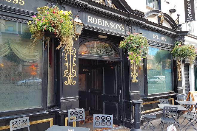 Robinsons, Belfast, United Kingdom