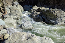Sunol Regional Wilderness, Sunol, United States