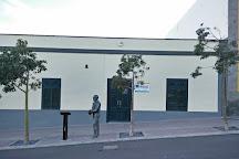 Casa museo Unamuno, Puerto del Rosario, Spain