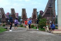 Tugu Salib Bukit Singki, Rantepao, Indonesia