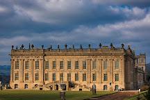 Chatsworth House, Bakewell, United Kingdom