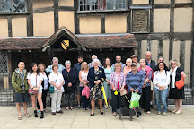 Stratford Town Walk, Stratford-upon-Avon, United Kingdom