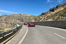 Formula Tours, Peguera, Spain