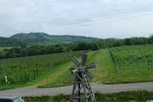 Hosui Winery, Iwamizawa, Japan
