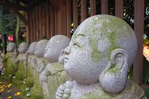 Daienji, Higashikurume, Japan