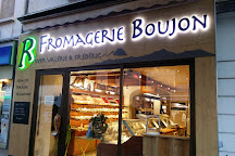 Fromagerie Boujon, Thonon-les-Bains, France