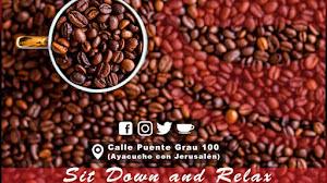 Huayruro Peruvian Coffee Shop 0
