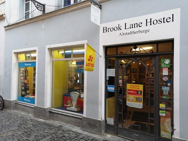 Brook Lane Hostel