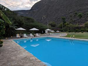 Hotel Casa Hacienda Achamaqui 1