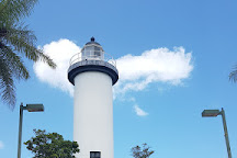 El Faro Lighthouse, Rincon, Puerto Rico