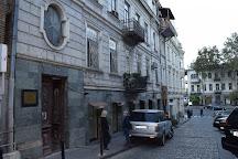 House-Museum of Mosse Toidze, Tbilisi, Georgia