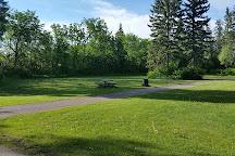 Maskepetoon Park, Red Deer, Canada
