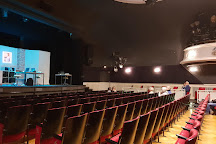 Kabarett Theater DISTEL, Berlin, Germany