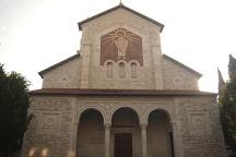Il Duomo di Sant'Ambrogio, Monfalcone, Italy