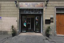 Pub Lo Stregatto, Florence, Italy