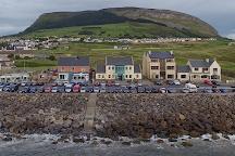 Voya Seaweed Baths, Strandhill, Ireland