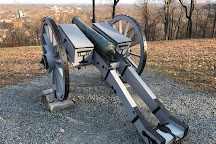 Fort Nonsense, Morristown, United States