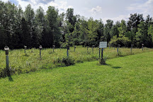 Mountsberg Conservation Area, Campbellville, Canada
