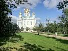 Гостиный Двор на фото Пушкина