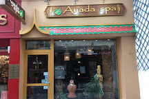 Ayada spa, Paris, France