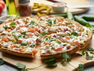 Chicago's Pizza With A Twist - Ashburn, VA