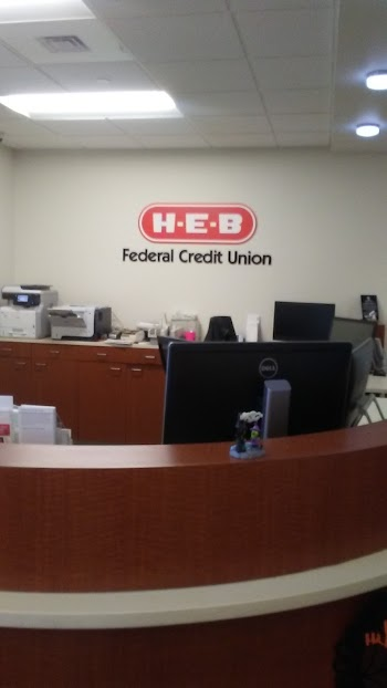 H.E.B Federal Credit Union Payday Loans Picture