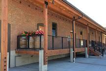 The Laurel Packinghouse, Kelowna, Canada