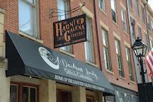 The Haunted Galena Tour Company, Galena, United States