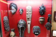 Museo Africano Mundo Negro, Madrid, Spain