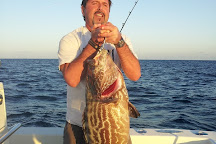 Lucky Fishing Charters, Miami, United States