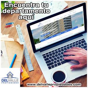 Inmobiliaria Del Valle Propiedades 2