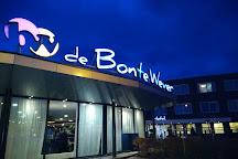 De bonte wever, Assen, The Netherlands