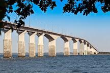 Ölandsbron, Kalmar, Sweden