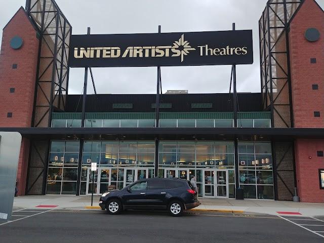 United Artists Washington Township 14