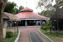 Chapel on the Hill, Don Bosco Batulao, Batangas City, Philippines