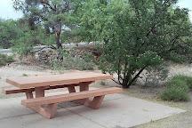Rillito River Park, Tucson, United States