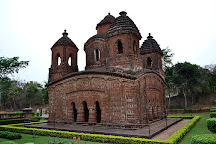 Shyamrai Temple, Bishnupur, India