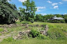 Eagle Ironworks at Curtin Village, Howard, United States