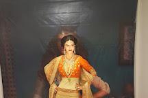 Shree Mahalakshmi's House Of Wax, Ganpatipule, India